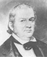 Judge Nathaniel Pope