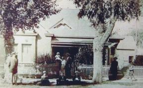 Coalville Home