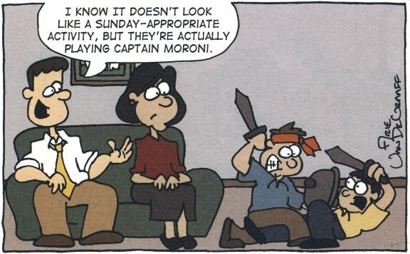 Mormon Life , p. 63