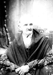 Catherine Smith Salisbury