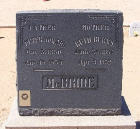 Peter Howard McBride gravestone.jpg