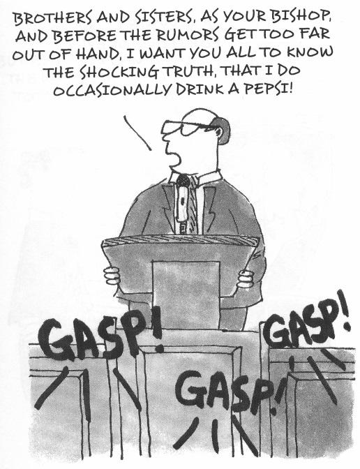 So, You're a Bishop? , p. 38