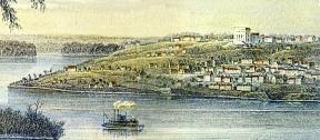 Nauvoo 1850
