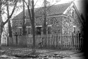 Charles Shumway home Mendon.jpg
