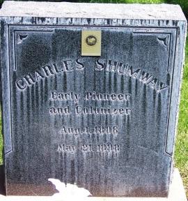 Charles Shumway gravestone.jpg