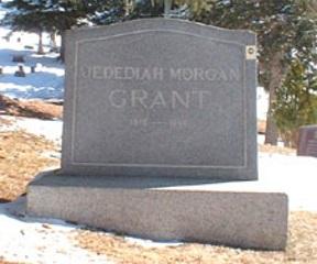 Jedediah M. Grant gravestone.jpg