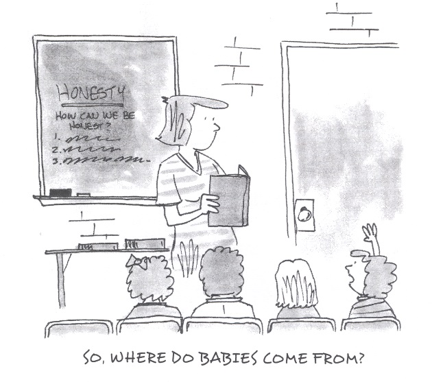 So, You're a Primary Teacher!   p. 9