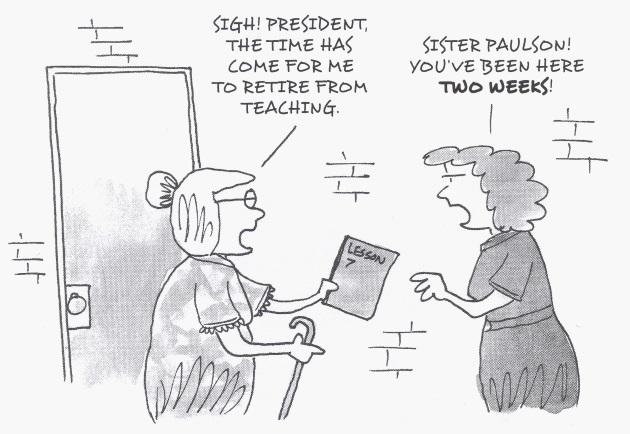 So, You're a Primary Teacher!,  p. 8