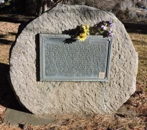 John Rowe Moyle gravestone.jpg