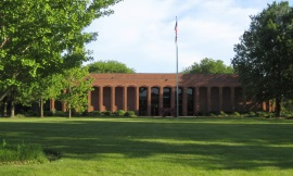 Historic Nauvoo Visitor's Center