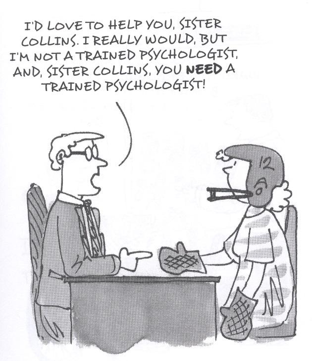 So, You're a Bishop!,  p. 52