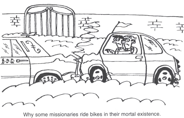 Mission Moments  , p. 73