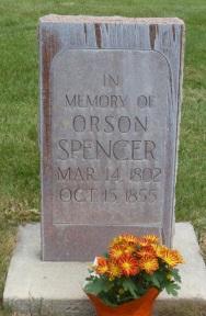 Orson Spencer gravestone.jpg
