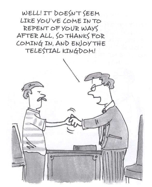 So, You're a Bishop? , p. 58