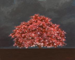 Weston Lamplugh    Tree of Life