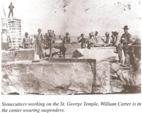 William Carter stonecutter St. George Temple.jpg