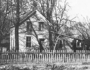 Carter home in St. George