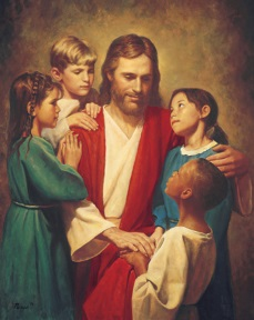 Jesus - children.jpg