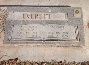 Addison Everett gravestone.jpg