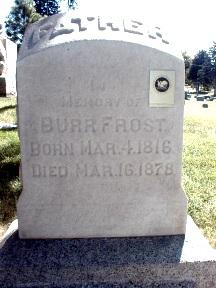 Burr Frost gravestone.jpg