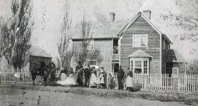 Holden Home