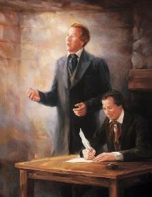 Joseph Smith revelation and Teaching.jpg