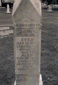 Simeon Fuller Howd gravestone.jpg