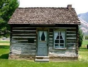 Levi Newell Kendall - cabin - mapleton.jpg