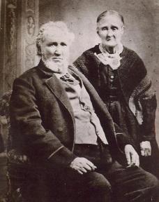 Tarlton and Malinda Lewis