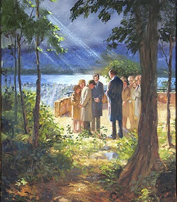Elder Monson dedicating East Germany.jpg