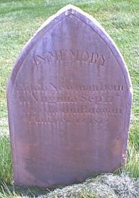 Elijah Newman gravestone.jpg