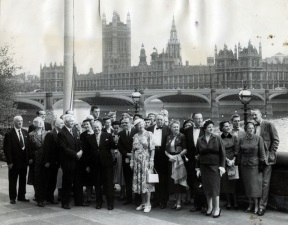MTC 1955 Tour with President McKay.jpg