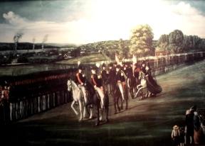 Joseph and the Nauvoo Legion.jpg