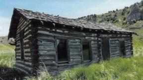 Roswell Stevens, Jr. Cabin Echo Canyon.jpg