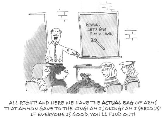 So, You're a Primary Teacher! , p. 47