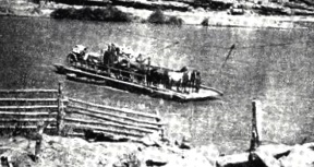 Norman Taylor flat boat on Colorado Rive.jpg