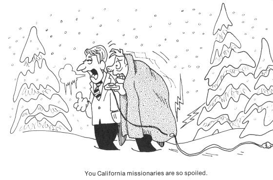 Mission Mania , p. 12