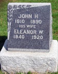 John Harvey Tippets gravestone.jpg