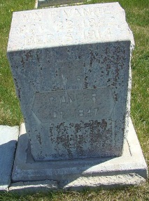 William Perkins Vance gravestone.jpg