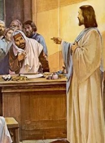Jesus - Scribes and Pharisees, hypocrites.jpg