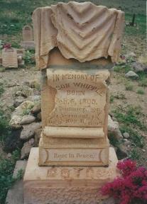 Edson Whipple gravestone.jpg