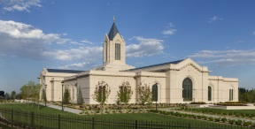 Fort Collins Colorado Temple