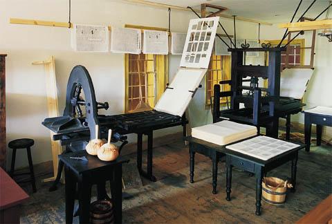 Grandin Press and Print Shop - Interior.jpg