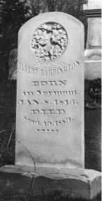 Albert Carrington gravestone.jpg