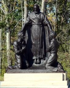 Aaronic Priesthood Restoration Monument.jpg