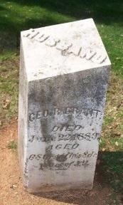 George Robert Grant gravestone.jpg