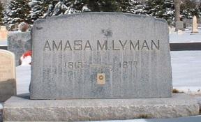 Amasa Mason Lyman gravestone.jpg