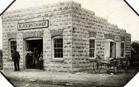 John Wesley Norton Blacksmith shop - panguitch.jpg