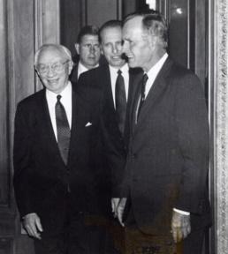 George H. W. Bush and First Presidency - 1992.jpg