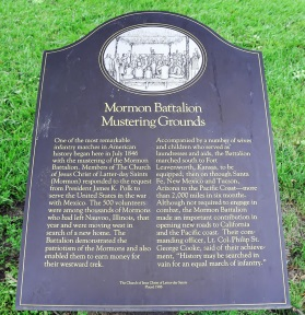 Mormon Battalion monument Council Bluffs.jpg